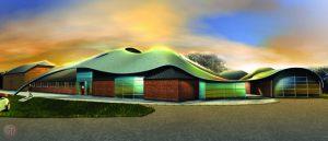 Coda Music Centre